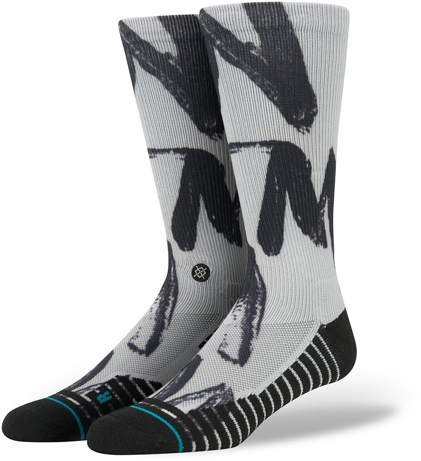 Stance Athletic Skate/Casual Socks L Uncommon FA