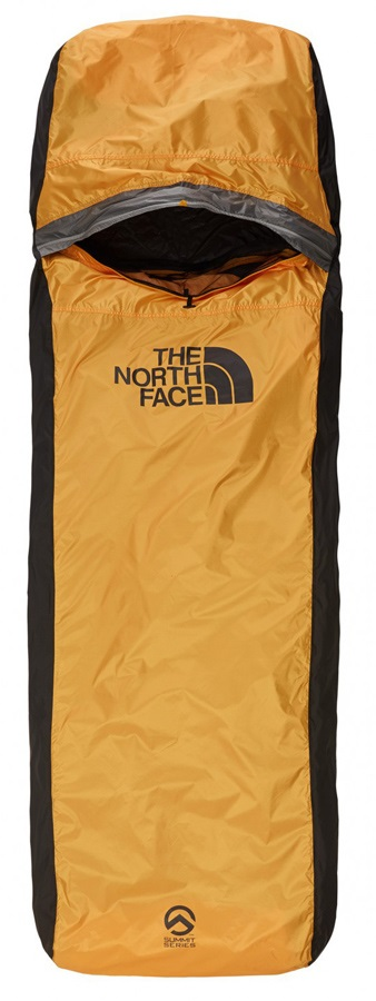 the north face bivy