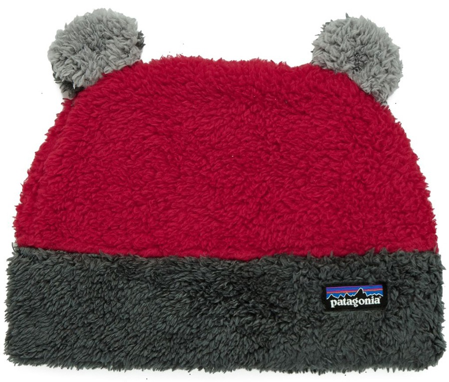 6854a2c1bdd Patagonia Baby Furry Friends Hat Kids Hat