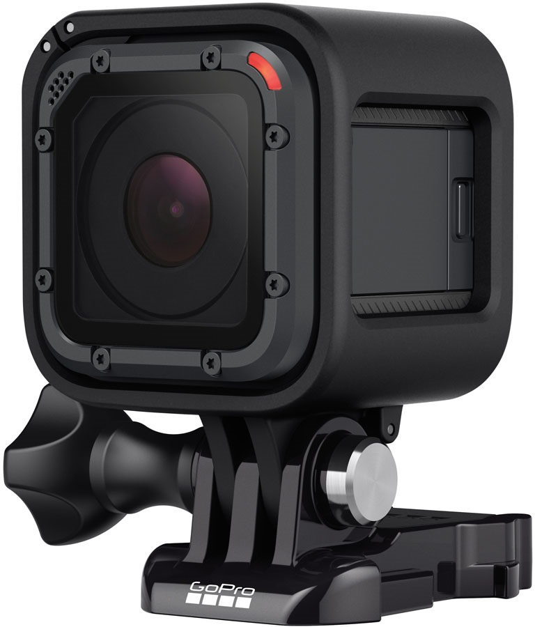 GoPro Hero 5 Session Action Camera With Free 16GB Memory Card