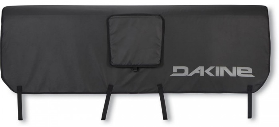 Dakine DLX Pickup Pad Padded Bike Tailgate Protection Large Black