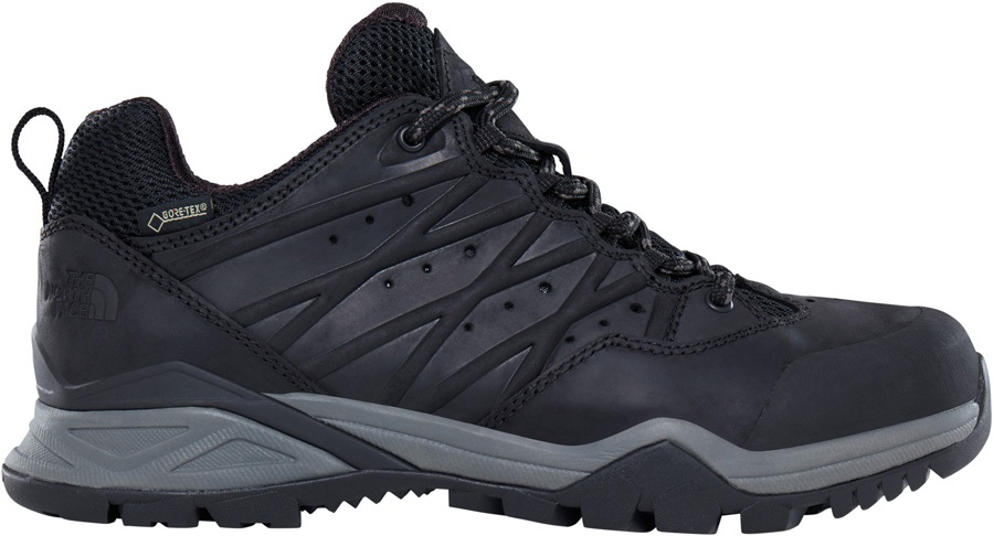 7bc5134dc55 The North Face Hedgehog Hike II GTX Womens Walking Shoes, UK 3.5 Black