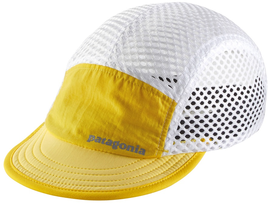Patagonia Duckbill Cap Breathable Trail Running Cap a8d91509906