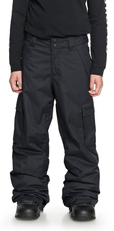 e763adc58 Protest - Kid's Snowboard & Ski Pants Size Chart Fit Guide Table