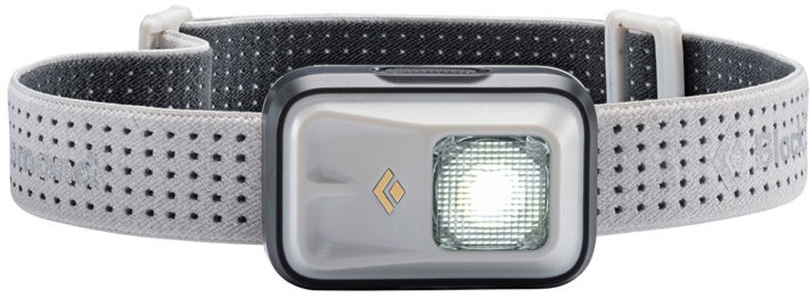Black Diamond Astro Compact LED Headlamp, OS Aluminium