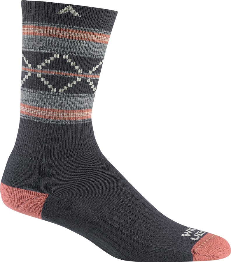 b6387a77088 Wigwam Womens Escalante Pro Walking Hiking Socks