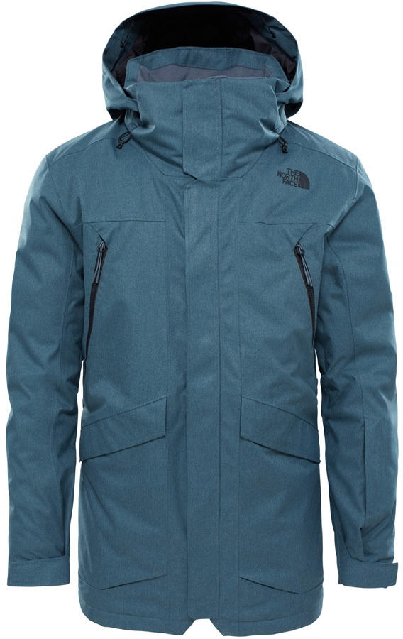d0712a121389 The North Face Gatekeeper Ski Snowboard Waterproof Jacket