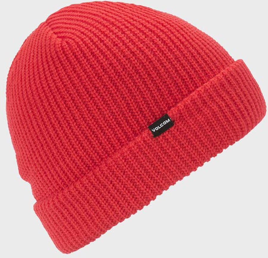 Volcom Sweep Winter Snowboard Ski Beanie 7e378493389