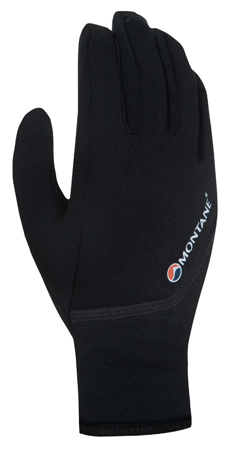 Montane Power Stretch Pro Glove M Black