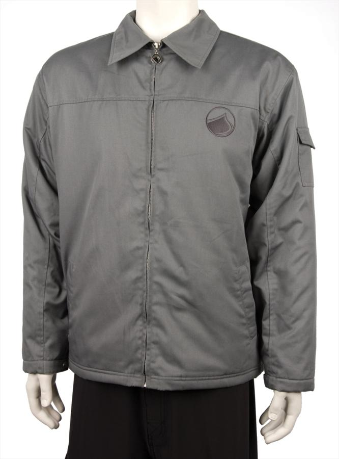 Liquid Force Smuggler Jacket, Large, Grey