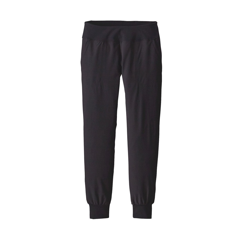Patagonia Happy Hike Studio Women's Hiking Trousers UK 10 ...