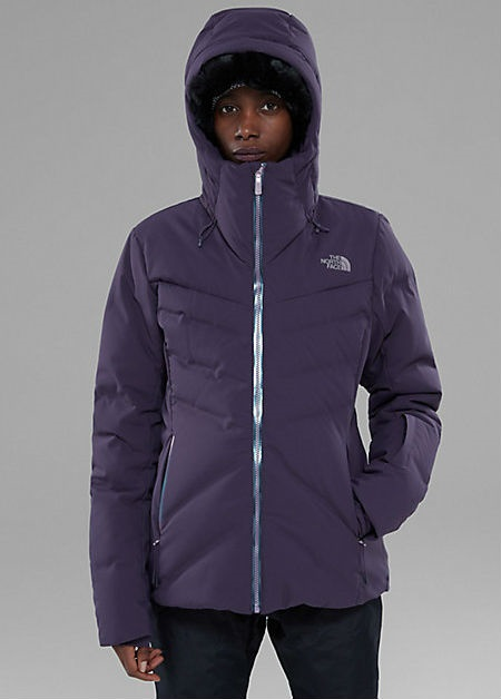 9eb6130c63 The North Face Cirque Womens Down Ski Snowboard Jacket