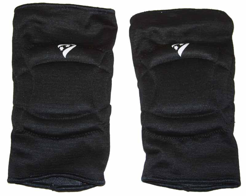 Rucanor SUPER SMASH Snowboard Elbow or Knee Pads, XX Small, Black