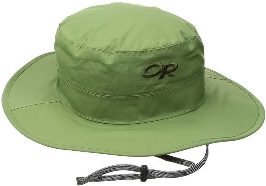 d2ce8e4b85ba8 Outdoor Research Helios Rain Hat