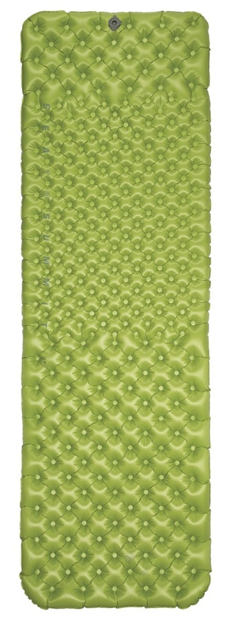 Sea to Summit Comfort Light Insulated Mat Camping Airbed, Rectangular