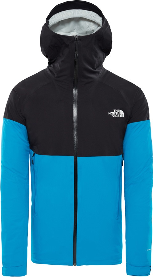 5ab5d8e6c3 The North Face - Men s Snowboard and Ski Jacket Size Chart Fit