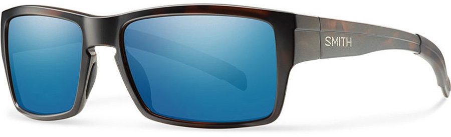 cc7b0427a5 Smith Outlier Blue Polarised Sunglasses