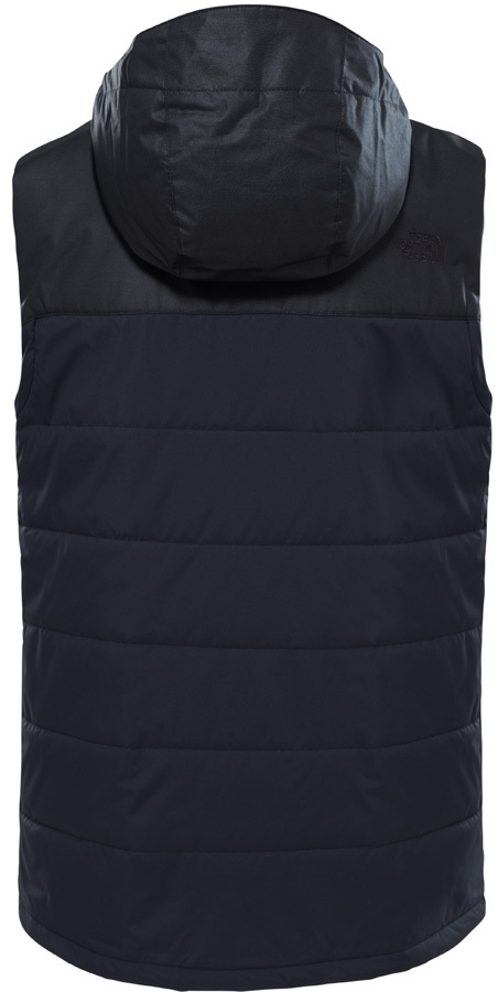 83311284c89d The North Face Camshaft Vest Bodywarmer Insulated Gilet