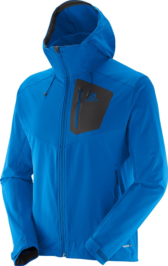 Salomon softshell jacka