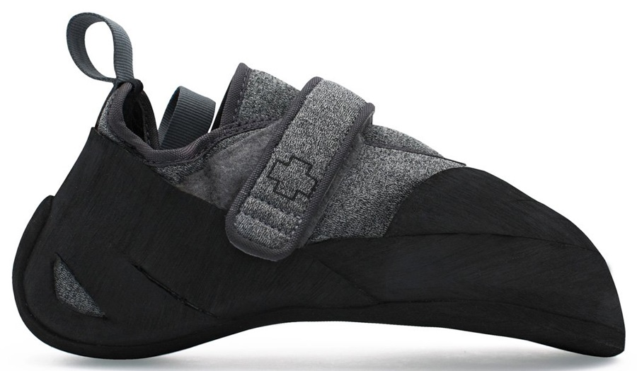 So iLL The New Zero Rock Climbing Shoe: UK 8 | EU 42, Grey