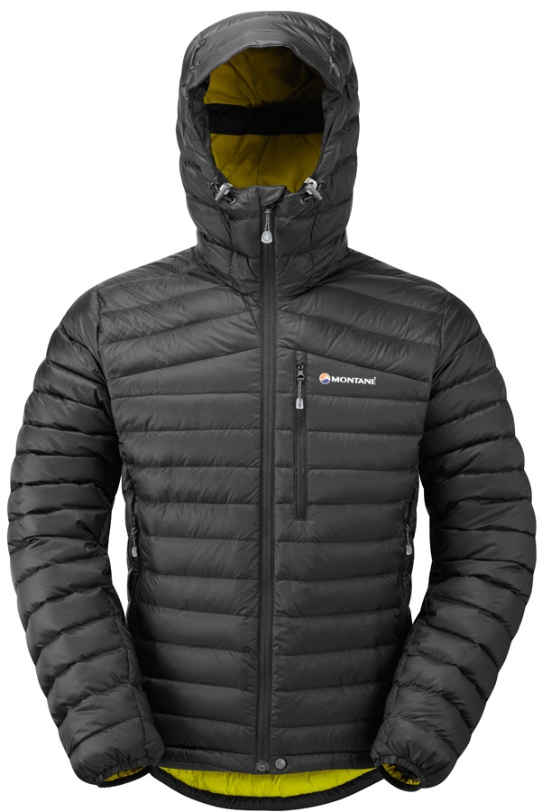 Montane Featherlite Men's M Black