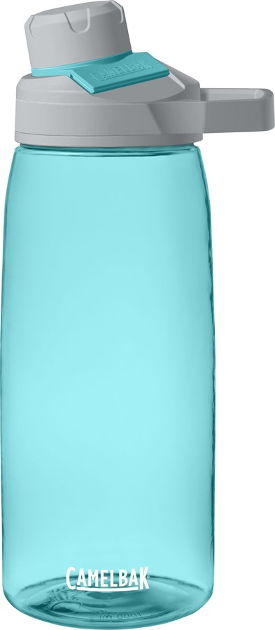Camelbak Chute Mag Water Bottle With Magnetic Cap, 750ml Sea Glass
