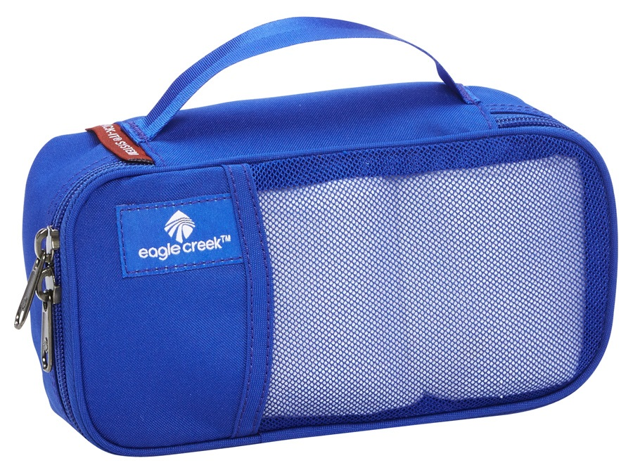 Eagle Creek Pack-It Original™ Quarter Cube Travel Organiser, 1.2L Sea