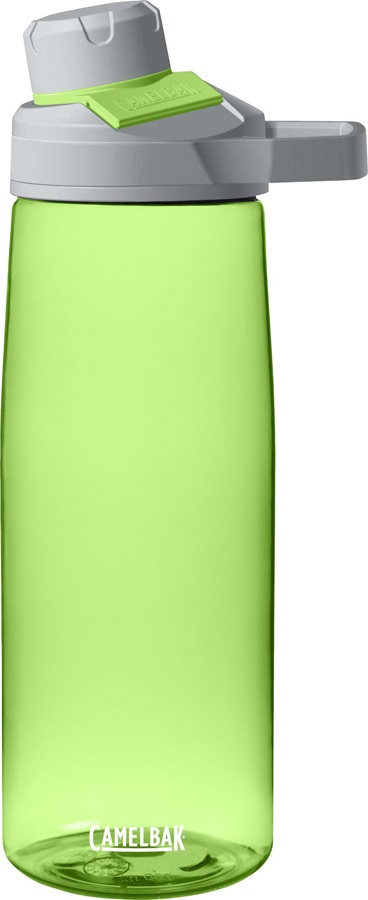 Camelbak Chute Mag Water Bottle With Magnetic Cap, 750ml Lime