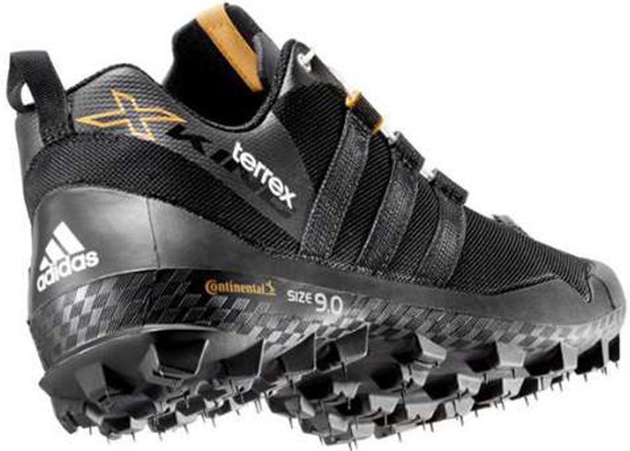 4a571d63840 Adidas Terrex X-King Trail Running Shoes UK 6 Black. Zoom