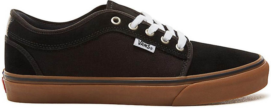 e6e3362f21 Vans Chukka Low Skate Shoes
