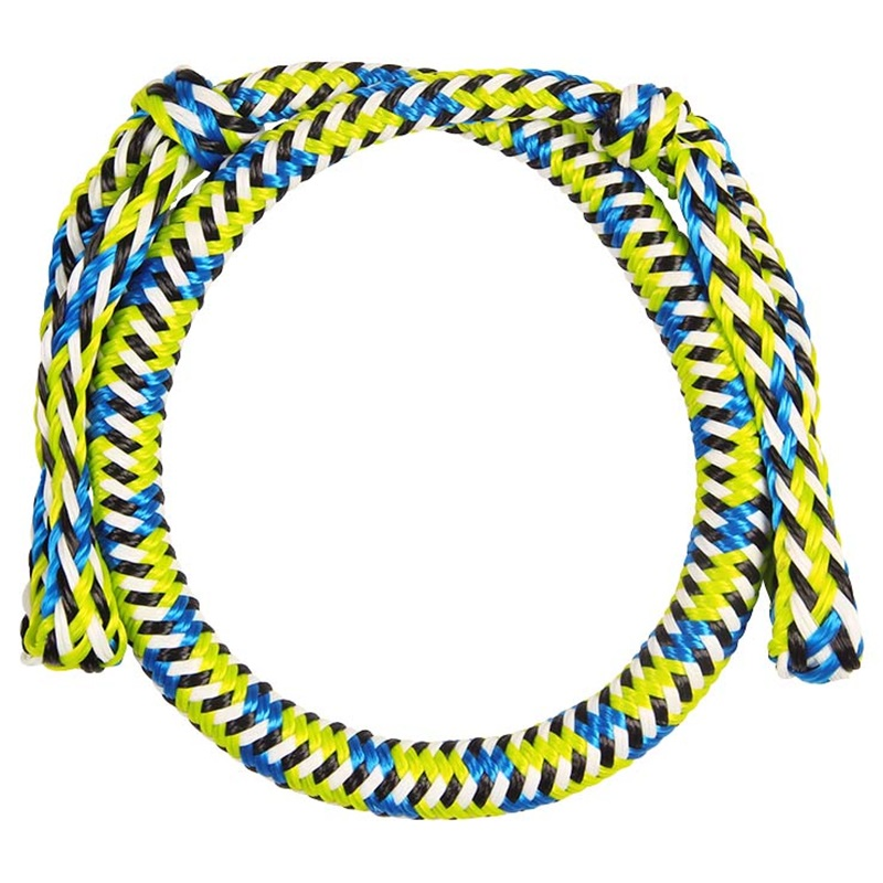 Jobe Bungee Impact Absorbing Tube Extension 90cm Blue Yellow Black