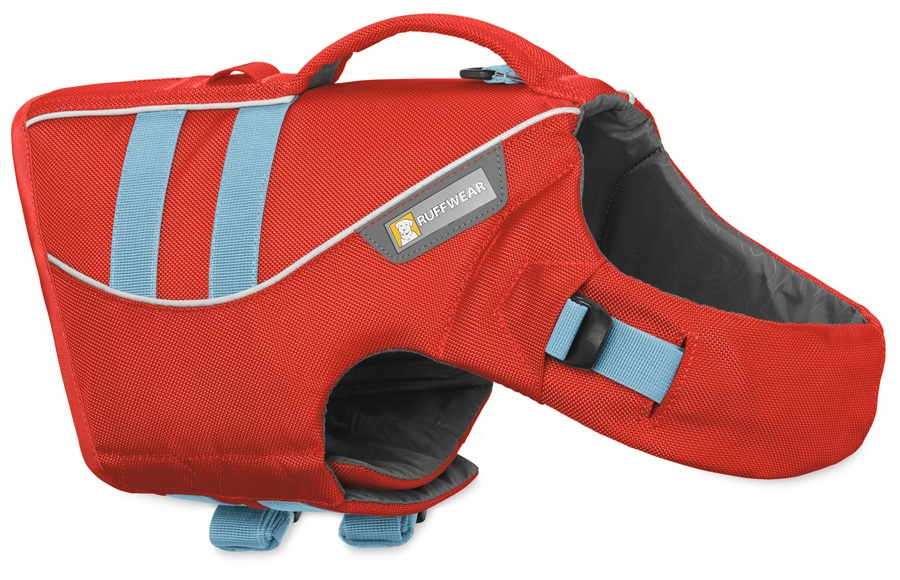Ruffwear Float Coat Life Jacket - S, Sockeye Red