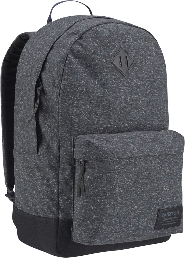 Burton Kettle Women's Backpack, 20L Faded Multi Fleck