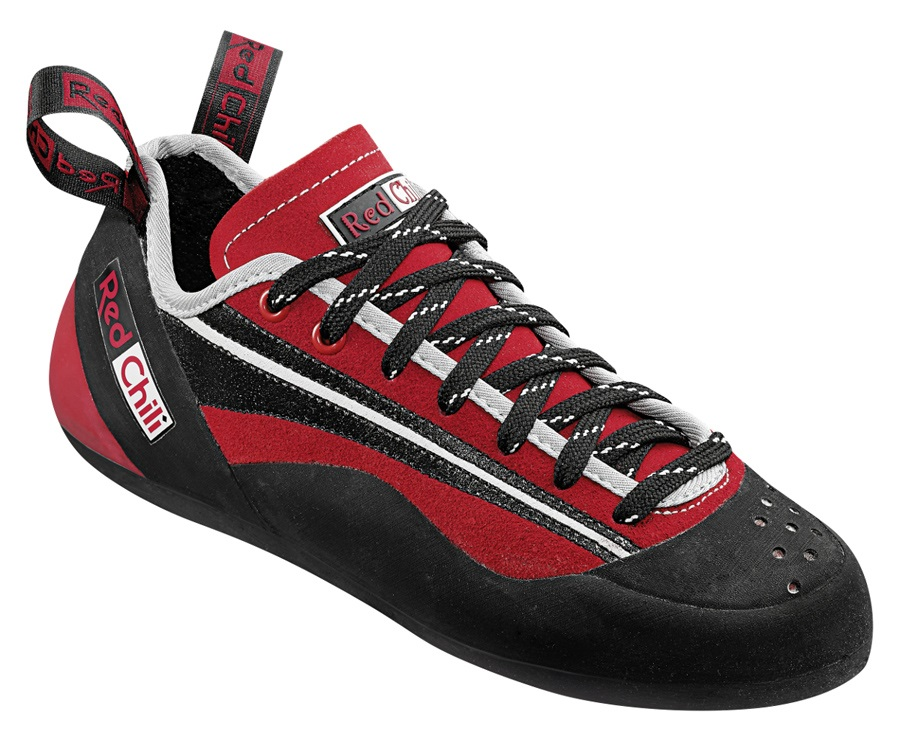 ae604a67a31d29 Red Chili Sausalito Rock Climbing Shoe