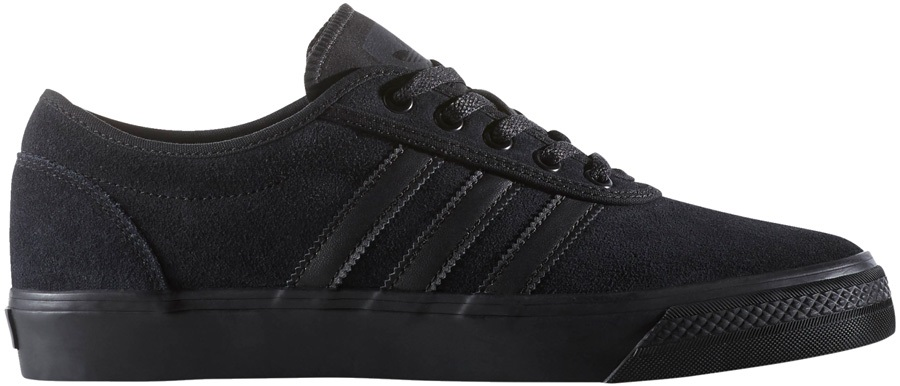 Core 10 Skate ShoesUk Adidas Black Adi Ease Adult Unisex 5 F5uJlcTK13