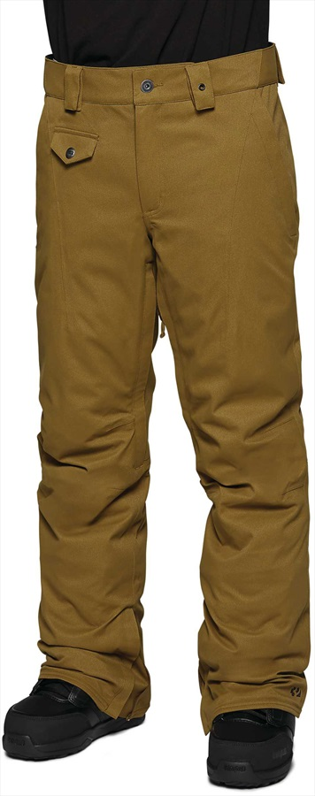 thirtytwo Essex Snowboard/Ski Pants, M Copper