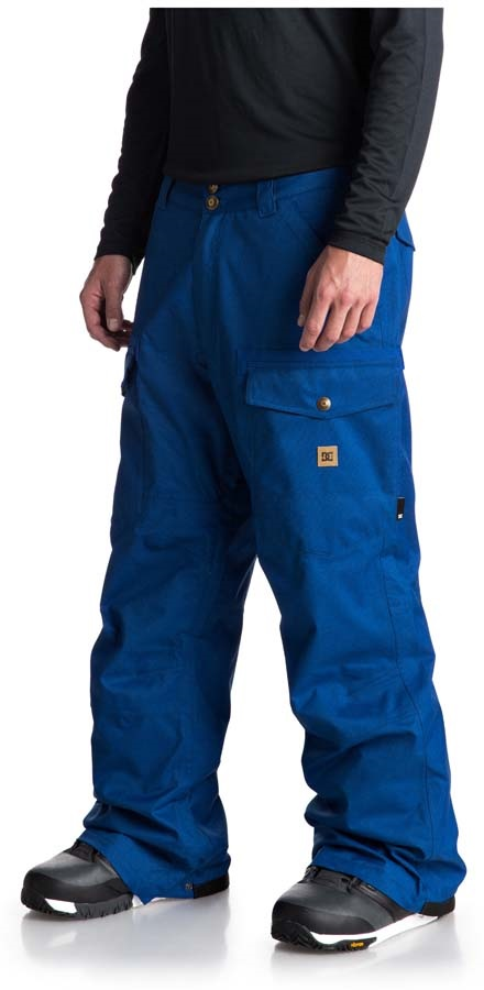 a60930da6d3 Men s Snowboard Ski Pants - Trousers