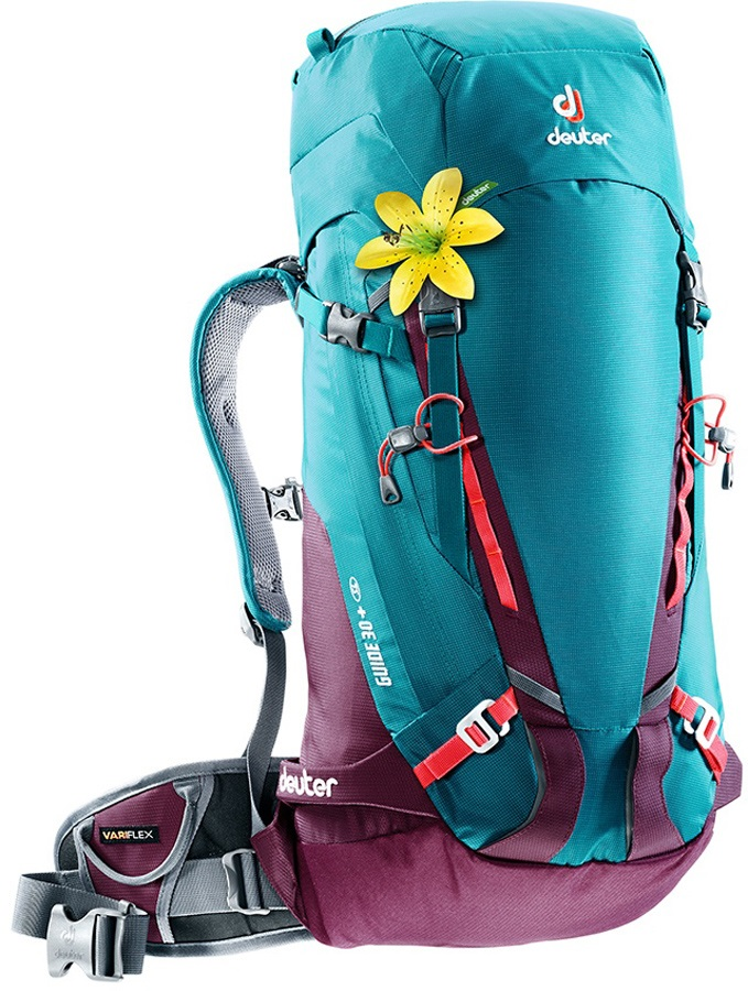 193fd72fa0f5 Deuter Guide 30+ SL Women s Alpine Backpack