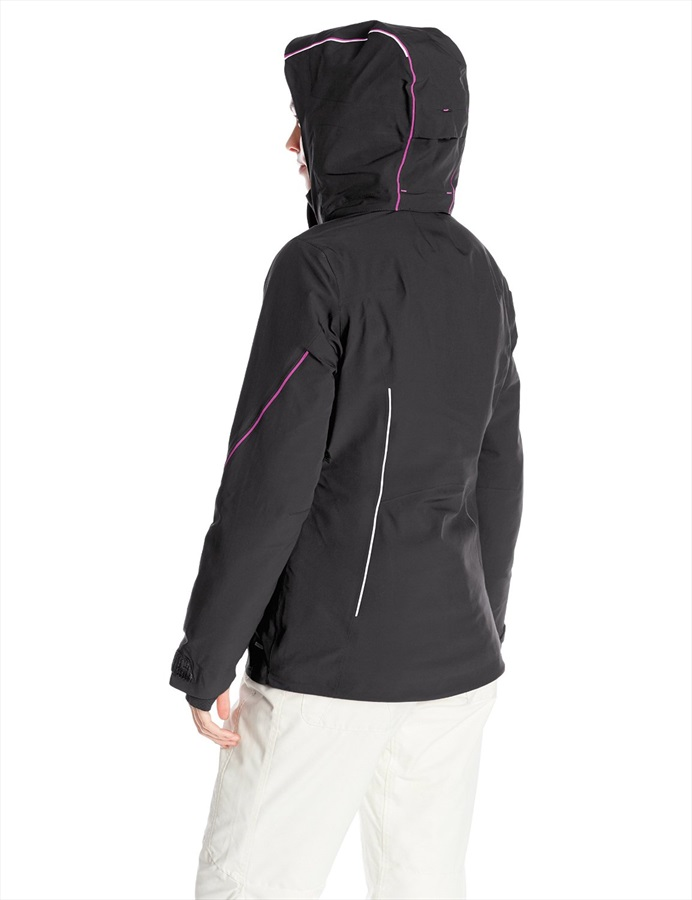 Salomon Speed Women s Snowboard Ski Jacket dd29ad87f