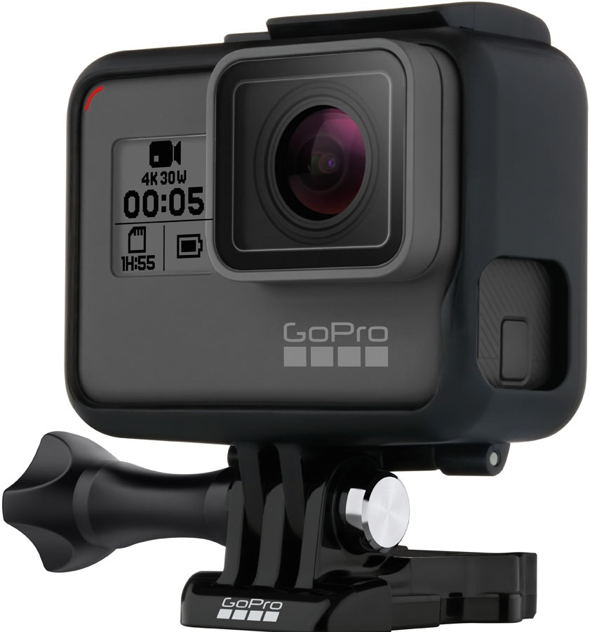 GoPro Hero 5 Action Camera With Free 16GB Memory Card