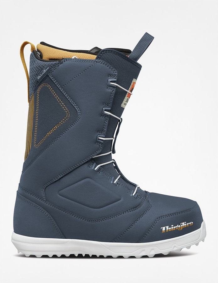 a1316f30f thirtytwo Zephyr FT Men's Snowboard Boots, UK 6 Slate 2018