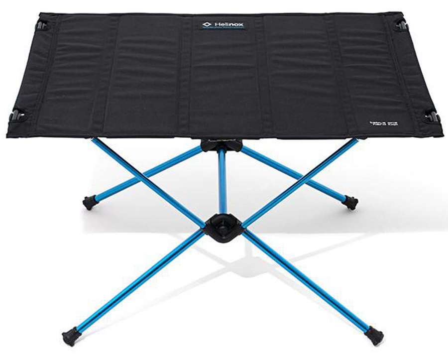 Helinox Table One Hard Top Compact & Lightweight Camp Table, Large