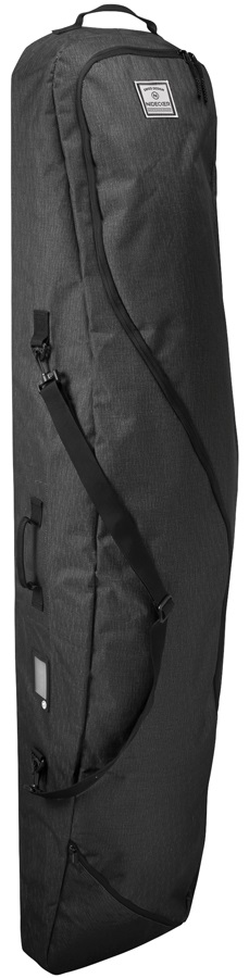 Nidecker Weekend Warrior Snowboard Bag, 166cm Black