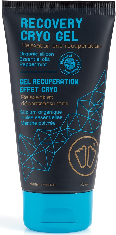 Sidas Recovery Cryo/Cooling Gel, 75ml