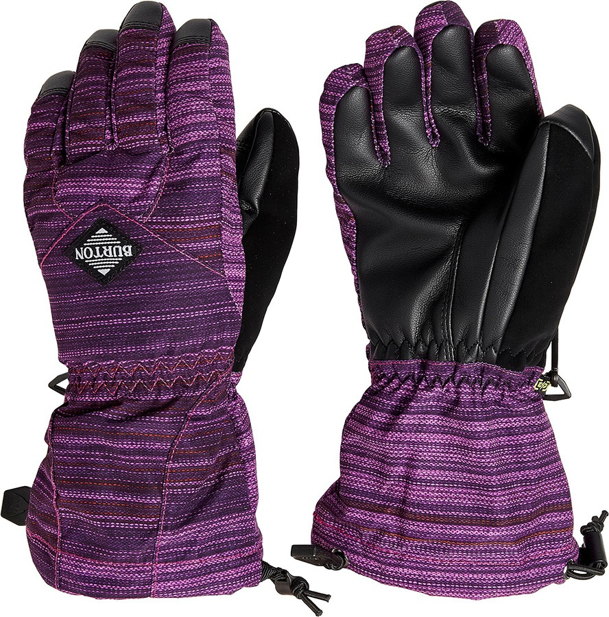 94bac0bb8fa KIDS SKI SNOWBOARD gloves mitts childrens winter dakine burton