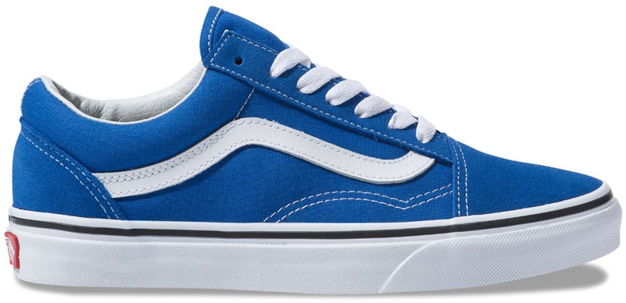 e493b2a3ec Vans Old Skool Skate Shoes