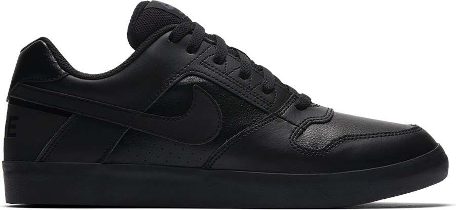 super popular 2d251 e6968 Nike SB Zoom Delta Force Vulc Skate Shoes, UK 13 BlackAnthra