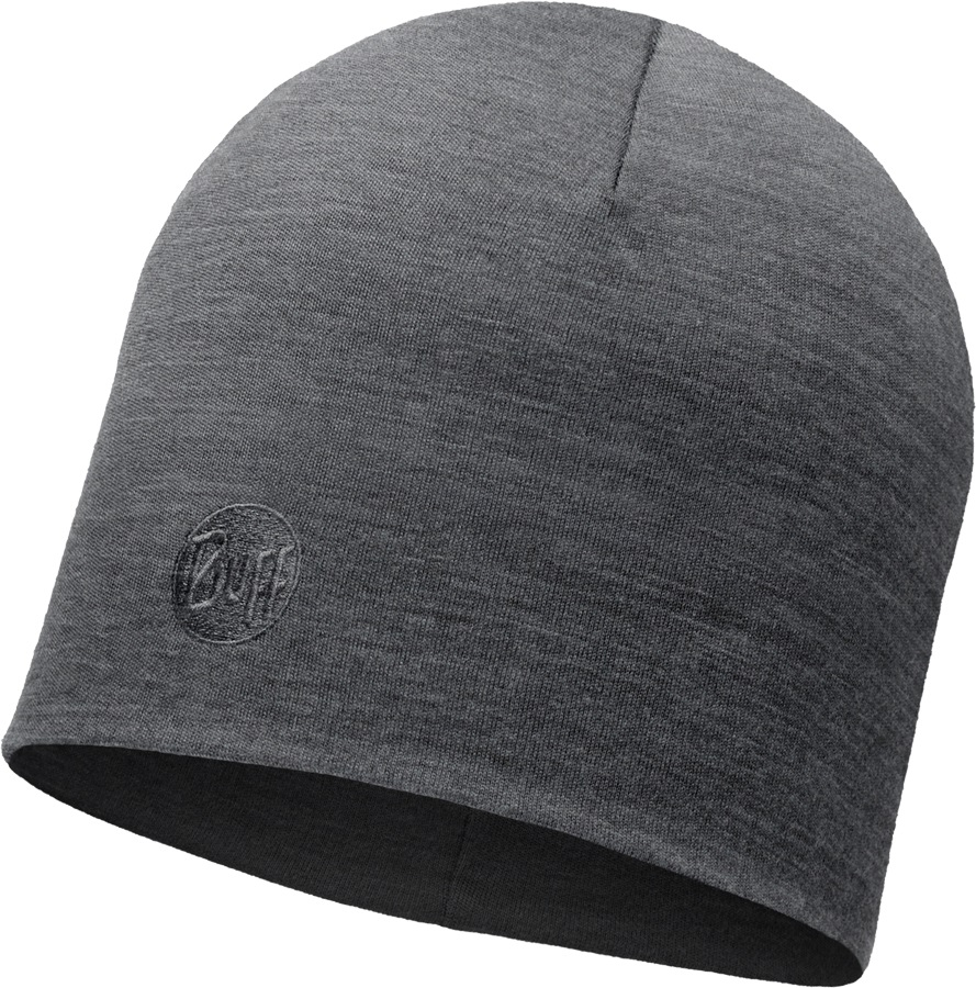 Buff Heavyweight Merino Wool Regular Hat e9e766c9c804
