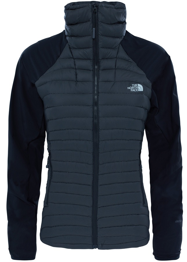 The North Face Verto Micro Women's Down Jacket, L TNF Black