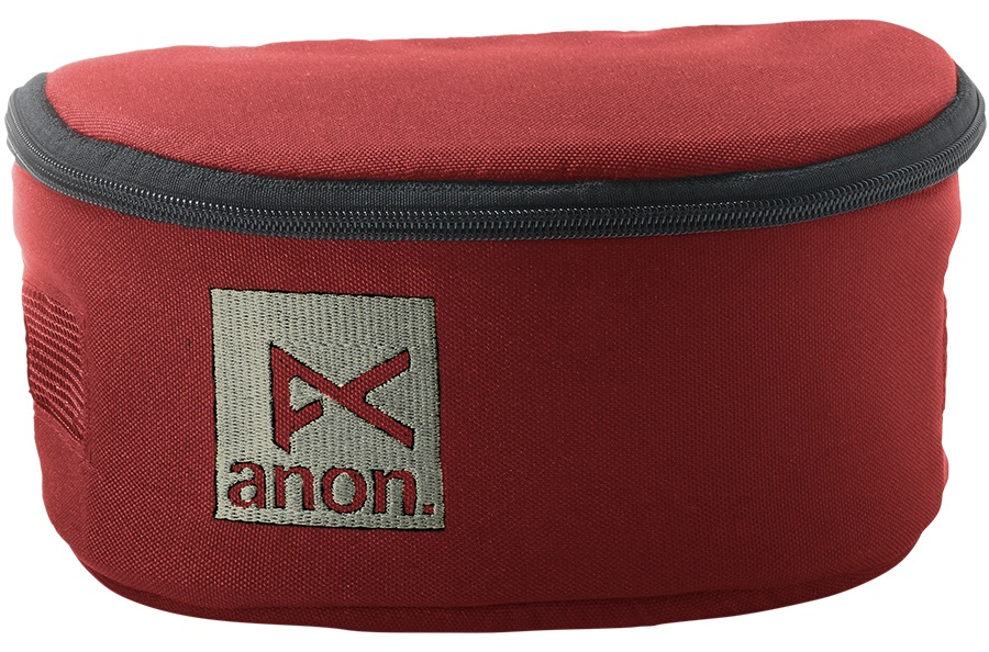 Anon Universal Soft Goggle Case, Fits All Goggles, Aztec